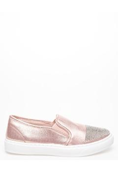 Mayline Sneakers, Giggi Rosa Bubbleroom.no