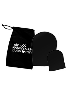 Million Dollar Tan Million Dollar Tan Applicator  Bubbleroom.se
