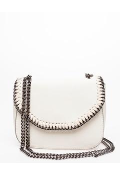 Moda Ex Crossbody bag, Nema Ivory Bubbleroom.se