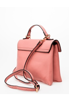 Moda Ex Handväska, Trinny Rosa Bubbleroom.se