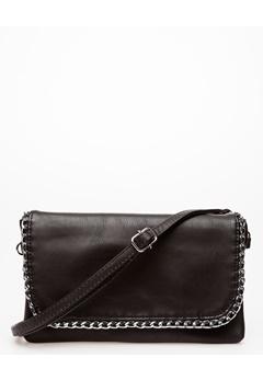 Moda Ex Väska, Lena Svart Bubbleroom.se