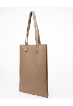 Moda Ex Väska, Sandy Beige Bubbleroom.se