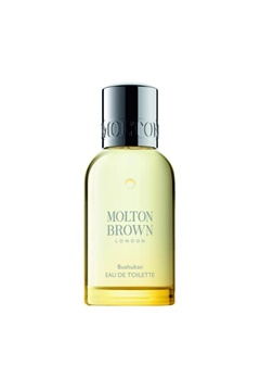 Molton Brown Molton Brown Bushukan EdT (50ml)  Bubbleroom.se