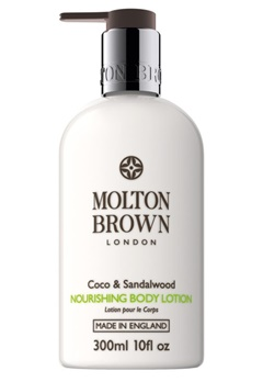 Molton Brown Molton Brown Coco And Sandalwood Body Lotion  Bubbleroom.se