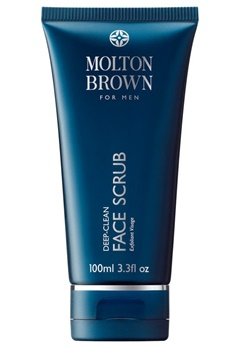 Molton Brown Molton Brown For Men Deep Clean Face Scrub  Bubbleroom.se