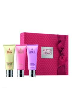 Molton Brown Molton Brown Hand Creams Gift Set  Bubbleroom.se