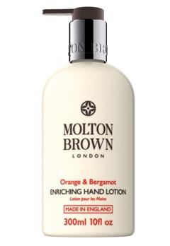 Molton Brown Molton Brown Orange And Bergamot Hand Lotion  Bubbleroom.se