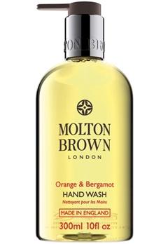 Molton Brown Molton Brown Orange And Bergamot Handwash  Bubbleroom.se