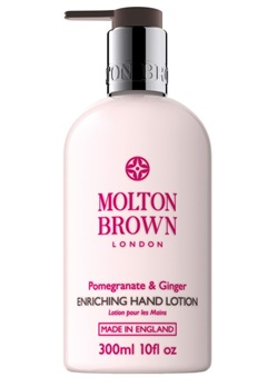 Molton Brown Molton Brown Pomegranate And Ginger Hand Lotion  Bubbleroom.se