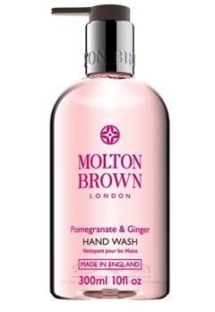 Molton Brown Molton Brown Pomegranate And Ginger Handwash  Bubbleroom.se