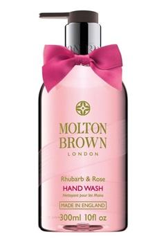 Molton Brown Molton Brown Rhubarb And Rose Hand Wash (300ml)  Bubbleroom.se
