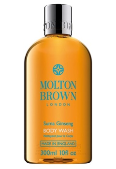 Molton Brown Molton Brown Suma Ginseng Bodywash  Bubbleroom.se