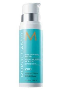Moroccanoil Moroccanoil Curl Defining Cream (250ml)  Bubbleroom.se