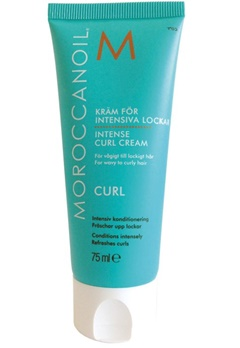 Moroccanoil Moroccanoil Intense Curl Cream (75ml)  Bubbleroom.se