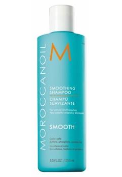 Moroccanoil Moroccanoil Smoothing Shampoo (250ml)  Bubbleroom.se