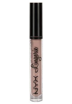NYX NYX Lingerie Liquid Lipstick - Corset  Bubbleroom.se