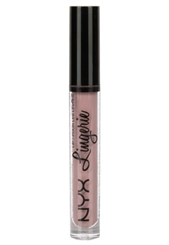 NYX NYX Lingerie Liquid Lipstick - Embellishment  Bubbleroom.se