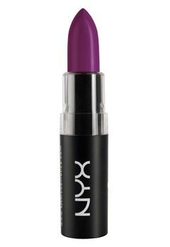 NYX NYX Matte Lipstick - Aria  Bubbleroom.se