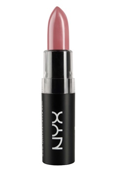 NYX NYX Matte Lipstick - Euro Trash  Bubbleroom.se