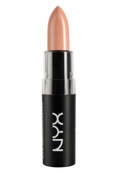 NYX NYX Matte Lipstick - Forbidden  Bubbleroom.se