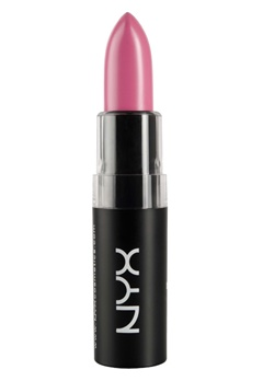 NYX NYX Matte Lipstick - Summer Breeze  Bubbleroom.se