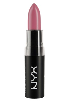 NYX NYX Matte Lipstick - Tea Rose  Bubbleroom.se