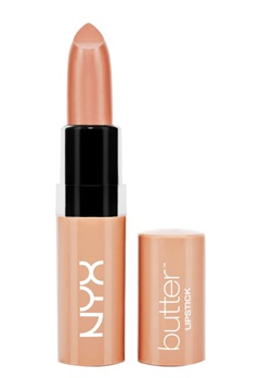NYX NYX Butter Lipstick - Bit Of Honey  Bubbleroom.se