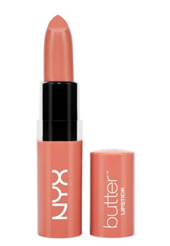 NYX NYX Butter Lipstick - West Coast  Bubbleroom.se