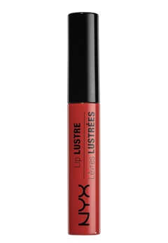 NYX NYX Lip Lustre Glossy Tint Ruby Couture  Bubbleroom.se