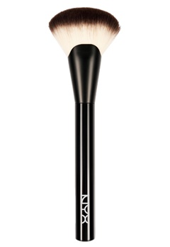 NYX NYX Pro Fan Brush  Bubbleroom.se