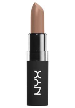 NYX NYX Velvet Matte Lipstick - Beach Casual  Bubbleroom.se