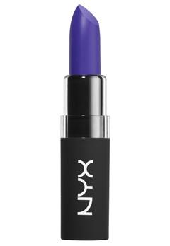 NYX NYX Velvet Matte Lipstick - Disorderly  Bubbleroom.se