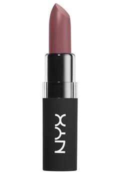 NYX NYX Velvet Matte Lipstick - Femme  Bubbleroom.se