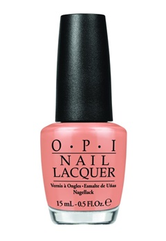 OPI OPI A Great Opera-Tunity  Bubbleroom.se
