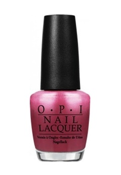 OPI OPI A Rose At Dawn..Broke By Noon  Bubbleroom.se