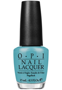 OPI OPI Can'T Find My Czechbook  Bubbleroom.se