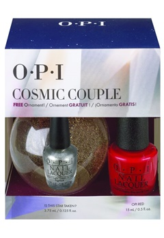 OPI OPI Cosmic Couple  Bubbleroom.se