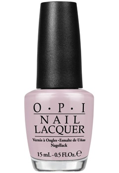 OPI OPI - Don't Bossa Nova Me Around  Bubbleroom.se