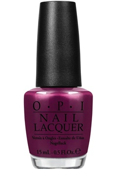 OPI OPI I'M In The Moon For Love  Bubbleroom.se