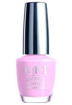 OPI OPI Infinite Shine - Pretty Pink Perseveres  Bubbleroom.se