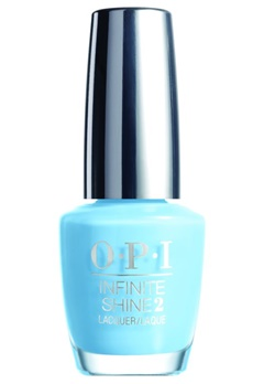 OPI OPI Infinite Shine - To Infinite & Blue-Yond  Bubbleroom.se