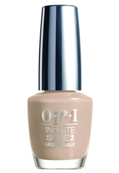 OPI OPI Infinite Shine - Maintaining My Sand-Ity  Bubbleroom.se