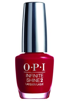 OPI OPI Infinite Shine - Relentless Ruby  Bubbleroom.se