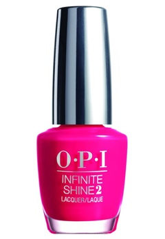 OPI OPI Infinite Shine - Running With The In-Finite Crowd  Bubbleroom.se