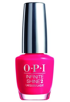 OPI OPI Infinite Shine - She Went On And On And On  Bubbleroom.se