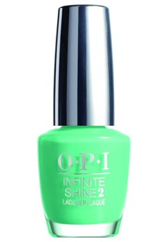 OPI OPI Infinite Shine - Withstands The Test Of Thyme  Bubbleroom.se