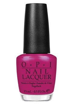 OPI OPI Nail Lacquer Do You Think I`m Tex-y?  Bubbleroom.se