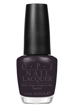 OPI OPI Nail Lacquer I Brake for Manicures  Bubbleroom.fi