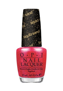 OPI OPI Nail Lacquer Mariah Careys Stage Shades The Impossible  Bubbleroom.no