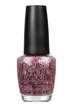 OPI OPI Nail Lacquer Mariah Careys Studio Shades Pink Yet Lavender  Bubbleroom.no